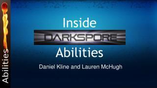 Inside  Abilities