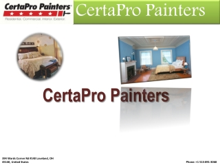 Tips To Choose Best Interior Painter