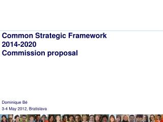 Strategic Management of  Anti-Poverty Programmes