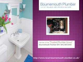 boiler service bournemouth