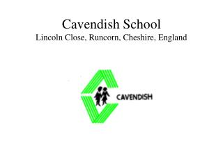 Cavendish School Lincoln Close, Runcorn, Cheshire, England