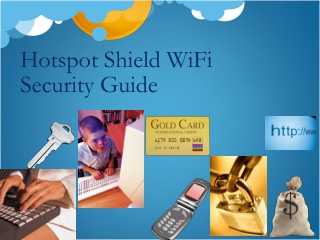Tips for Secure Browsing - WiFI Security Guide