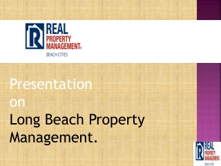 property management in long beach ca