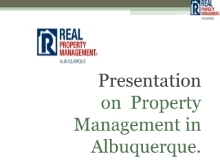 rental property management albuquerque