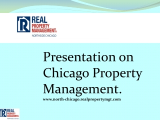 property management companies in chicago