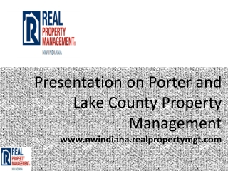 lake county property management