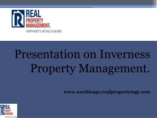 property management schaumburg il