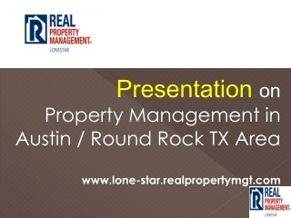 property management austin tx