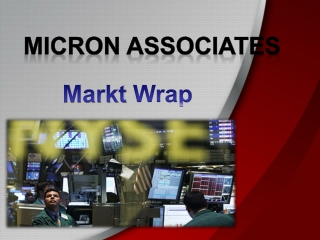micron associates reviews-Markt Wrap