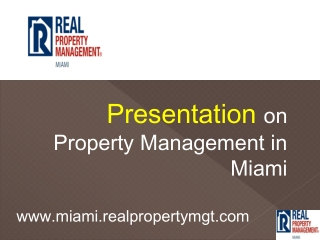 miami property management companies
