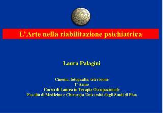 L Arte nella riabilitazione psichiatrica