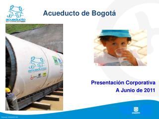Acueducto de Bogot