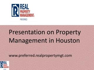 houston property management companies