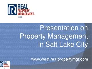wellington property management