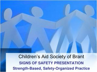 Children s Aid Society of Brant