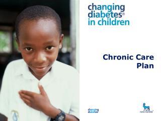 Chronic Care Plan