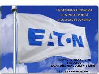UNIVERSIDAD AUT NOMA  DE SAN LUIS POTOS  FACULTAD DE ECONOM A