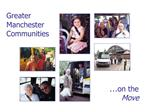 Greater Manchester Communities