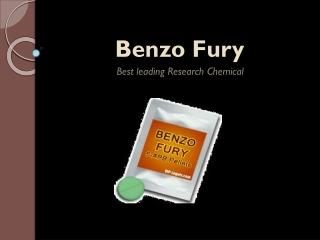 Benzo Fury