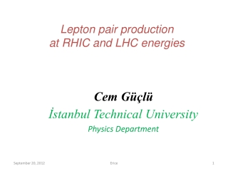 Dirac s Positron