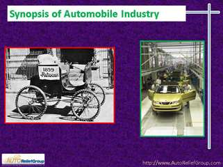 Journey of cars from 18th century to 21st century