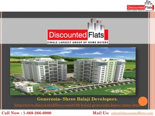 New Residential Project By Shree Balaji Developers