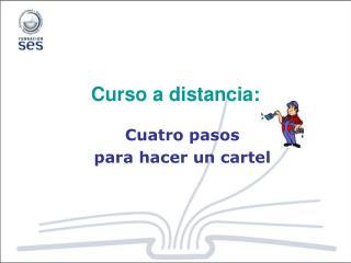 Curso a distancia:
