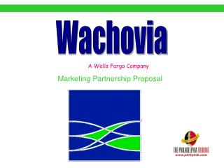 Marketing Partnership Proposal