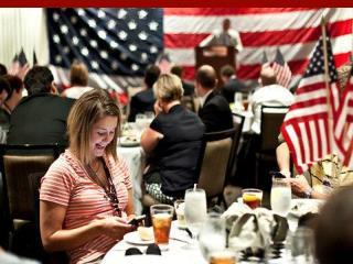 2012 Presidential Race President Obama vs. Governor Romney Unit One