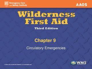 Circulatory Emergencies