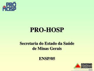 PRO-HOSP