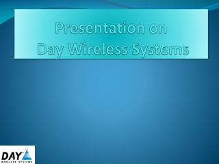 Wireless service integration and design