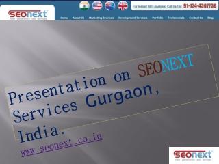 SEO Next India