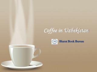 Coffee in Uzbekistan