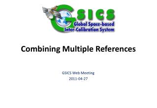 Combining Multiple References