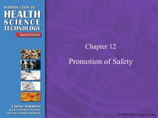 Promotion of Safety