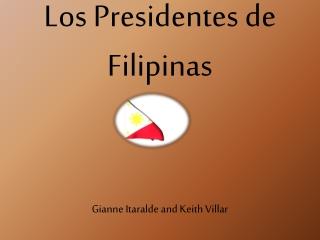 Aguinaldo-Marcos