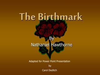 By Nathaniel Hawthorne