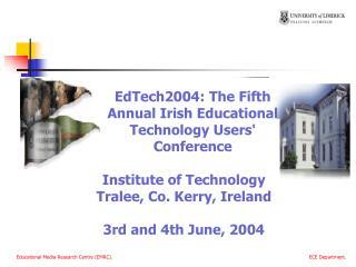 EdTech 2004