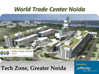 World Trade Center Noida Office Space @09999684905