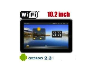 Generic Tablet  Android 2.2.1 User s Guide April 30 2011  Android Tablet Technology