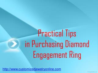 Recommended:  Engagement Diamond Ring