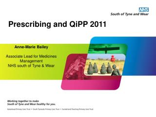 Prescribing and QiPP 2011