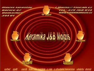 Keramika JB Moj