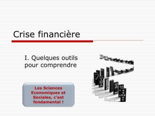 Crise financi re