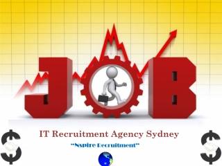 IT Recruitment Agency Sydney