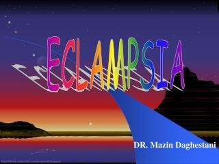 ECLAMPSIA