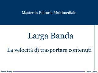 Larga Banda