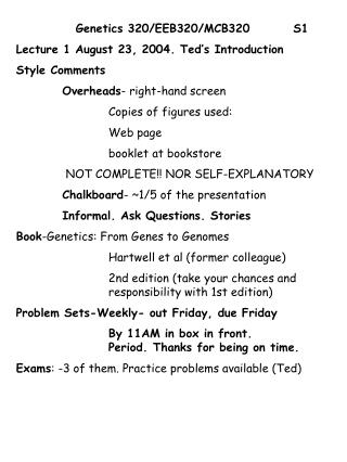 mer colleague2nd edition take your chances and responsibility with 1st editionProblem Sets-Weekly- out Friday