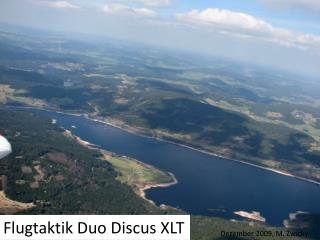 Flugtaktik Duo Discus XLT